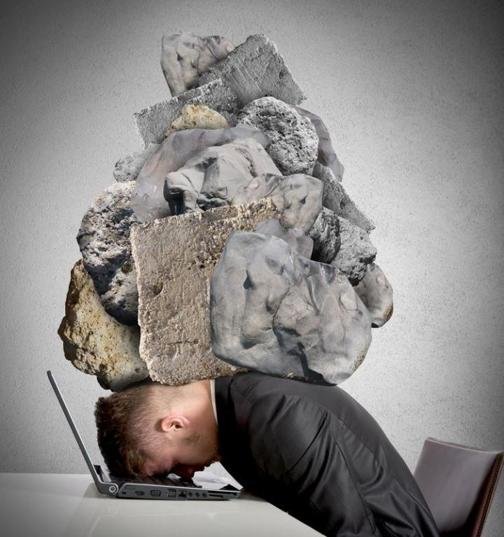Impact of Stress in the Workplace
