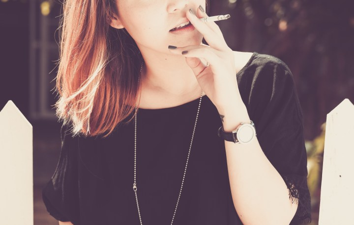 Healthy People 2020 Tobacco Use Objective: Can you Quit Smoking?
