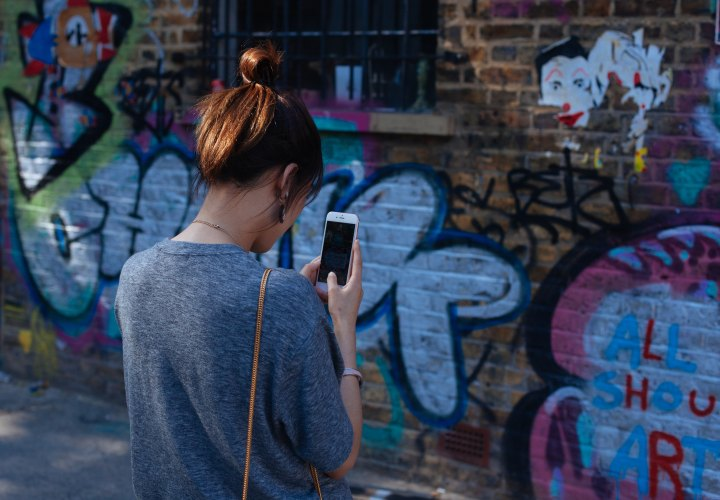 Facebook, Twitter, Snapchat, Oh My!: The Negative Effects of Smartphones on Younger Generations