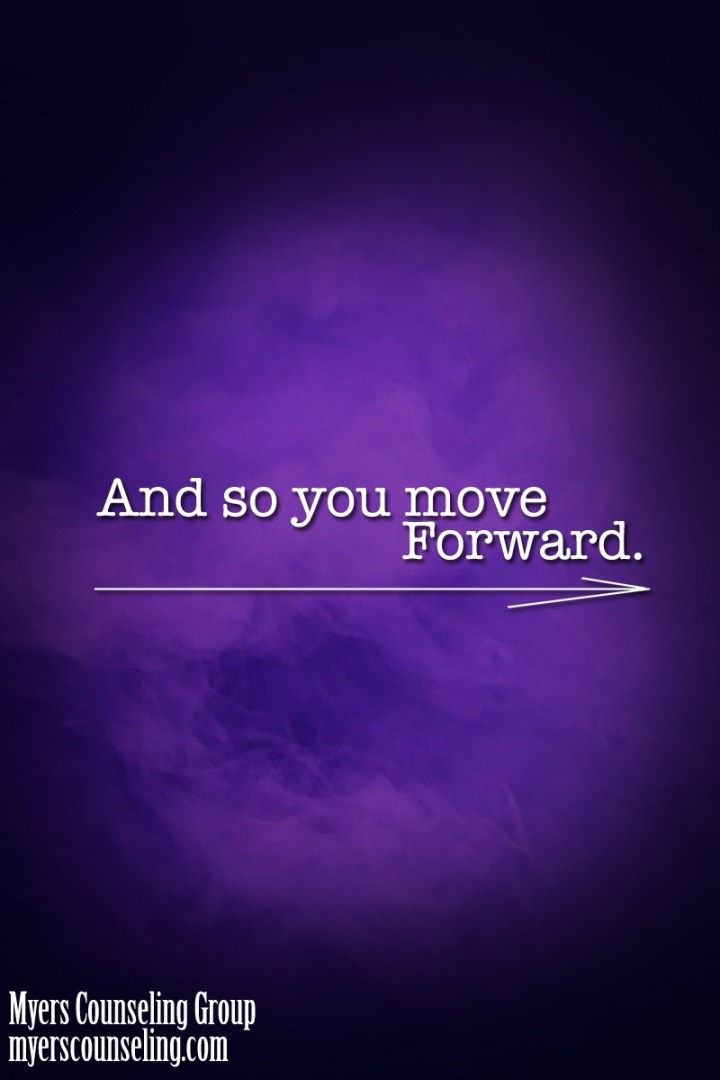 Inspirational Quote of the Day: Forward