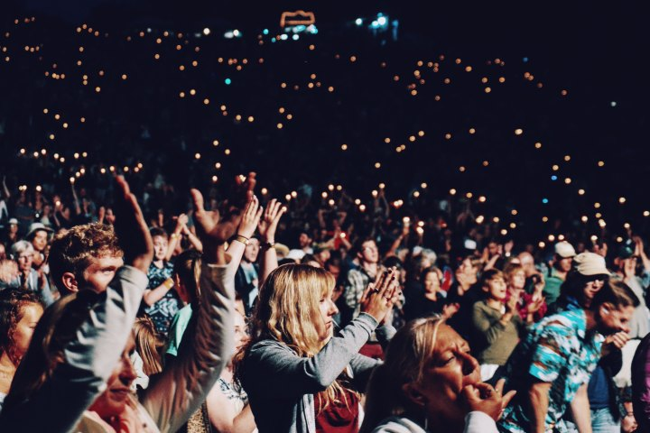 Not so Nervous After all: How Having an Audience Helps Performance