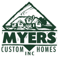 Logo Myers Custom Homes