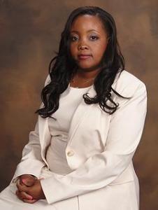 Jasmine Myers Gulfport Famous Life Coach