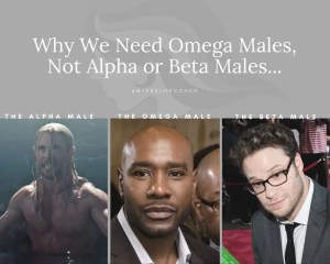 Omega Males Alpha Males Beta Male