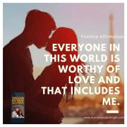 Las Vegas-You Deserve Love