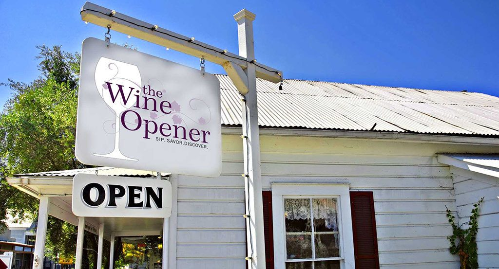 TMRC Myers Roberts Wine Opener