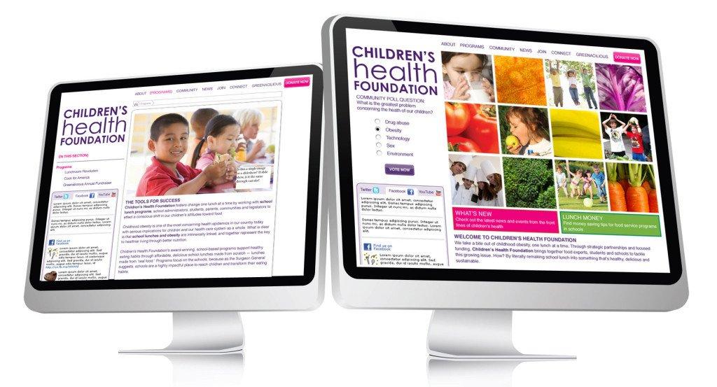 TMRC Myers Roberts Children's Health Foundation