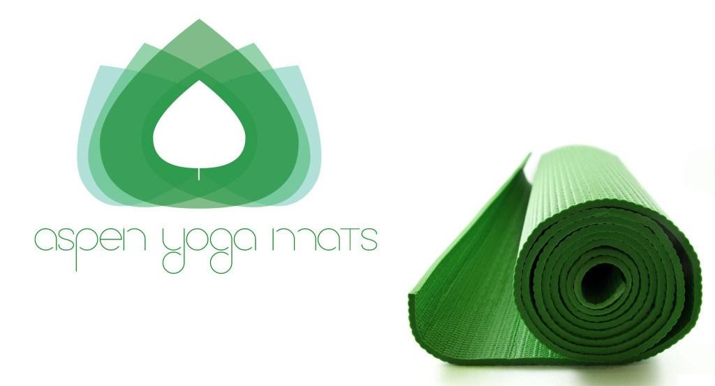TMRC Myers Roberts Aspen Yoga Mats