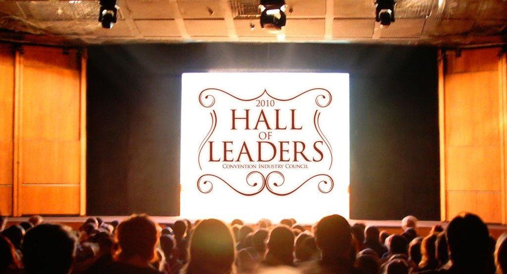 TMRC Myers Roberts Hall of Leaders