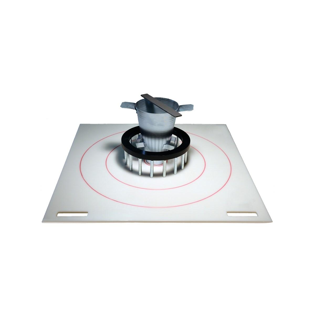 SCC J-Ring Test Set