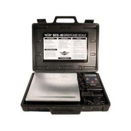 BCS Series Briefcase Scales