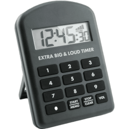 extra big-loud timer