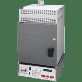 ncat binder ignition oven