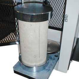 Cylinder Loading Shelf