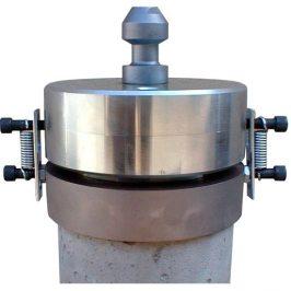 Cylinder Platen Assembly