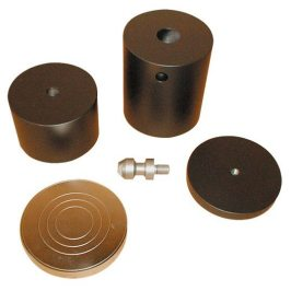 Compression Machine Spacers