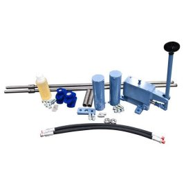 Hydraulic Clamping Conversion Kit
