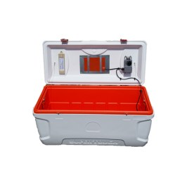 Perfa-Cure Field Curing Box