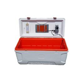 Perfa-Cure Field Curing Box