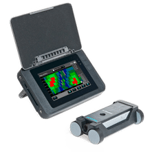 profometer advanced concrete scan cover meter