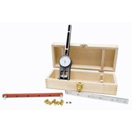 masonry strain gauge set