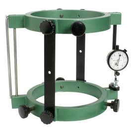 Compressometer with Dial Gauge