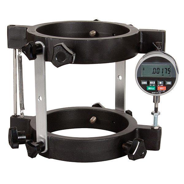 Compressometer with Digital Gauge