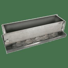 Heavy Duty Steel Beam Molds
