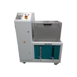 Binder Glassware Washing Machine