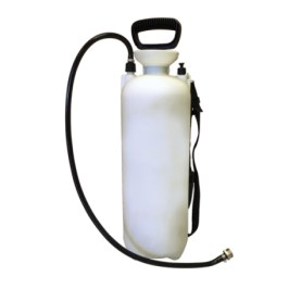 Portable Water Pressure Tank