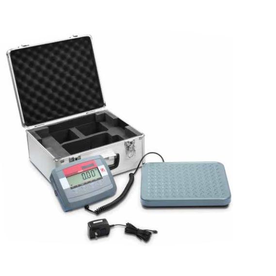 Digital Field Test Scale