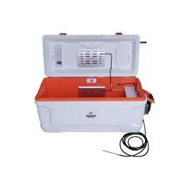 Perfa-Cure Match Field Curing Box