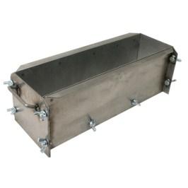 Concrete Lightweight Beam Mold