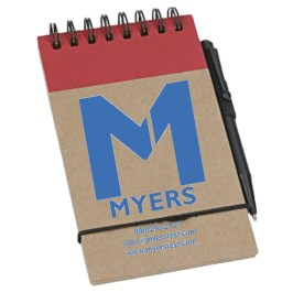 Myers Notepad