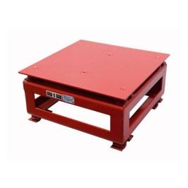 Concrete Vibration Table