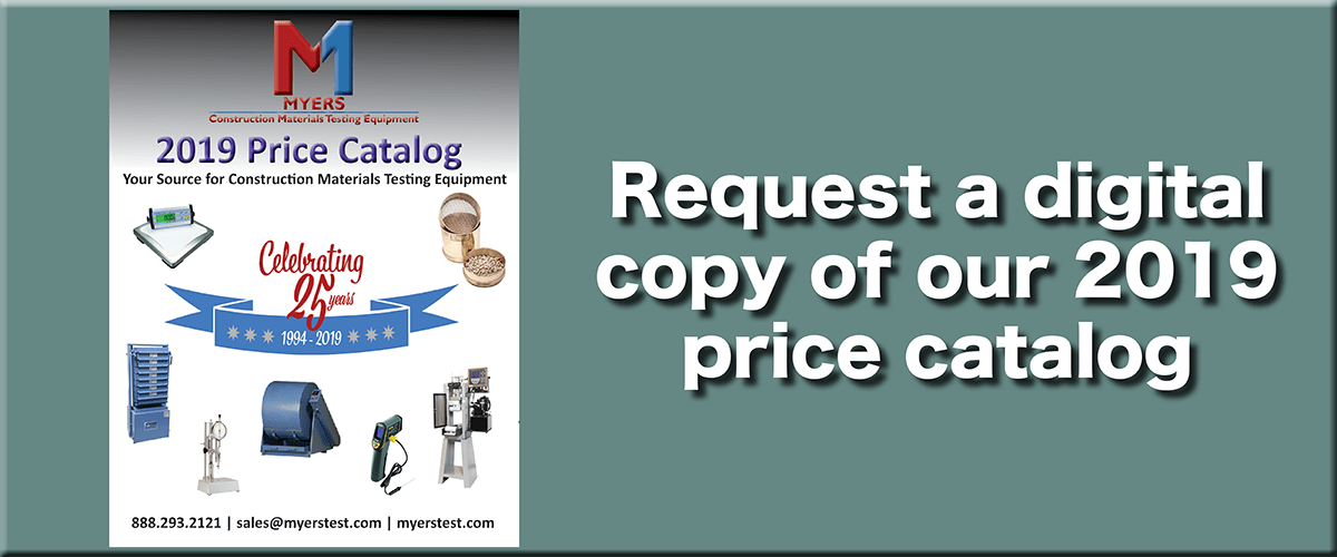Request a 2019 Price Catalog