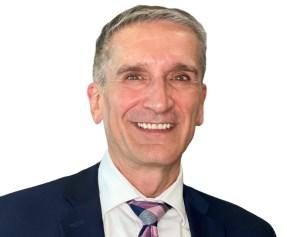 Gregory Gjurich