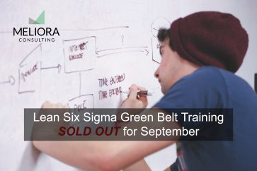 Green Belt Training Sold Out