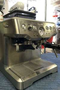 Rancilio Coffee Machine Repair