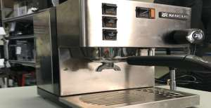 Rancilio Silvia Espresso Machine Repair