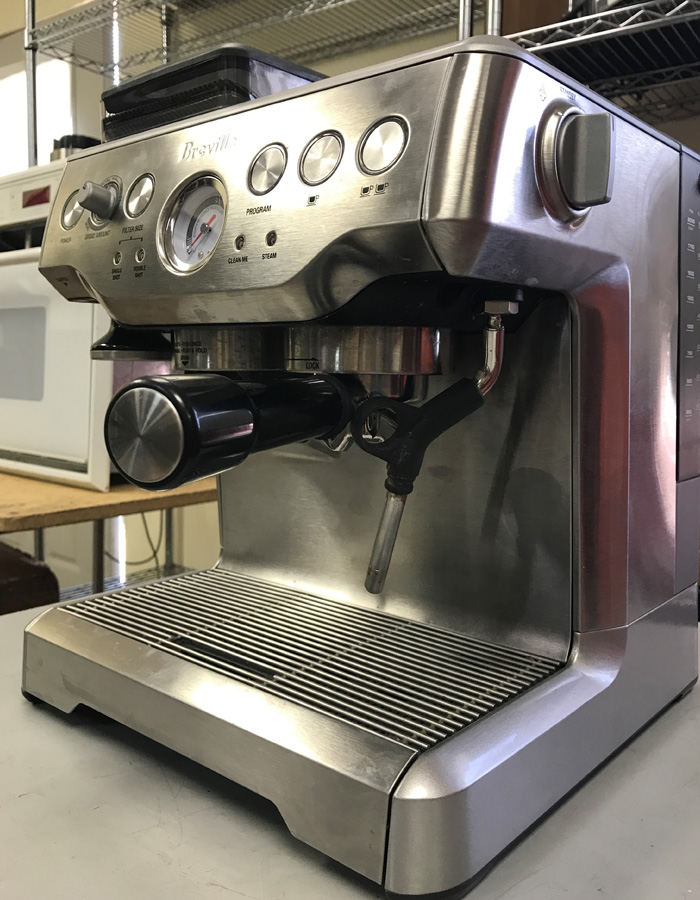 Breville Coffee Espresso Machine