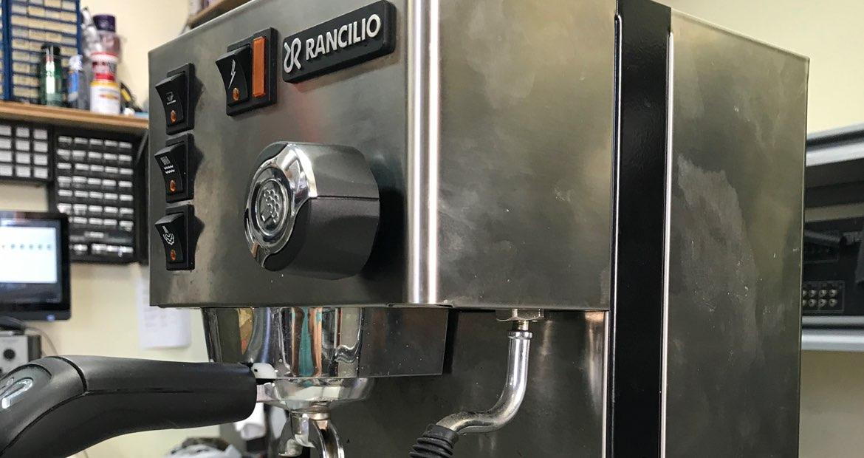 Rancilio Coffee Machine Repair