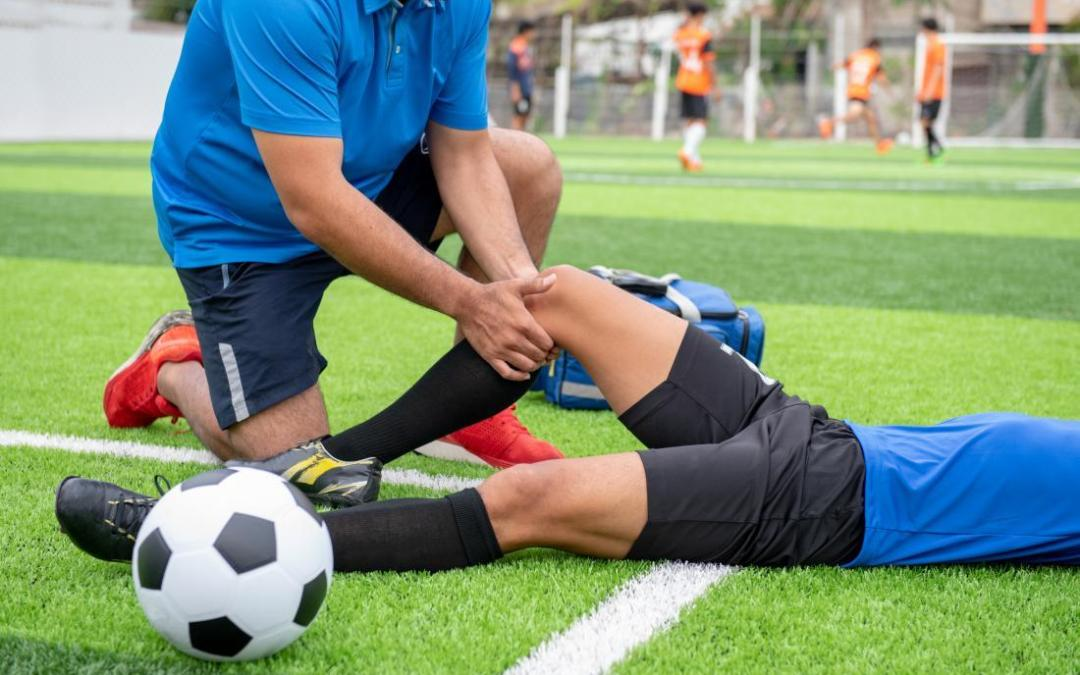 Gender influences on ACL injuries