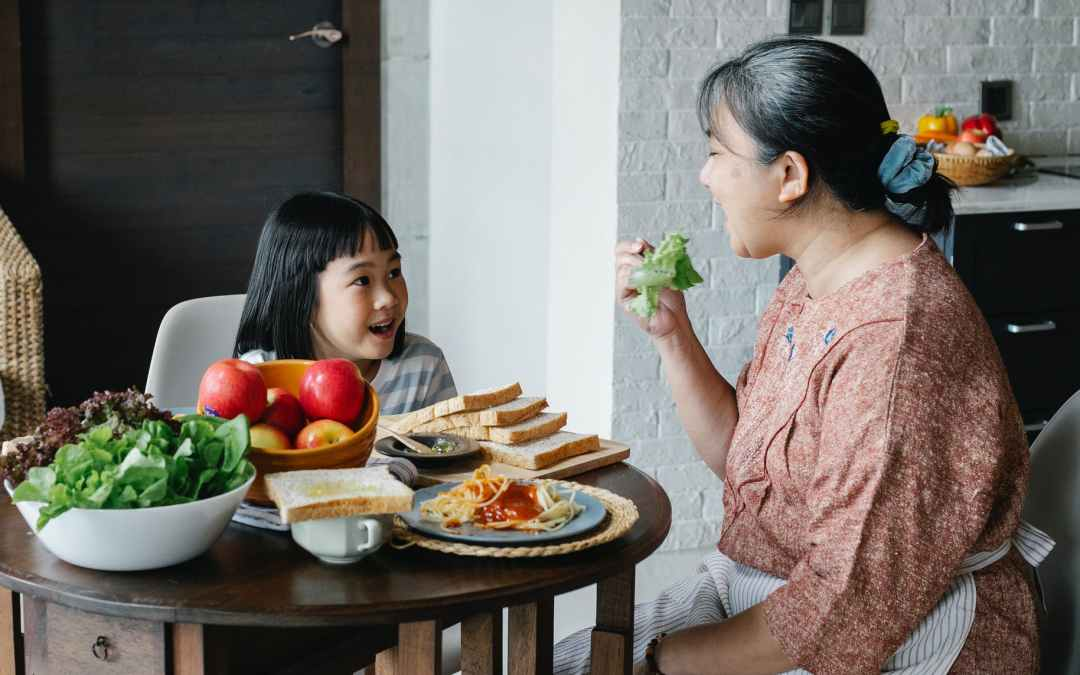 Think Before You Eat: Diet and Alzheimer's Disease