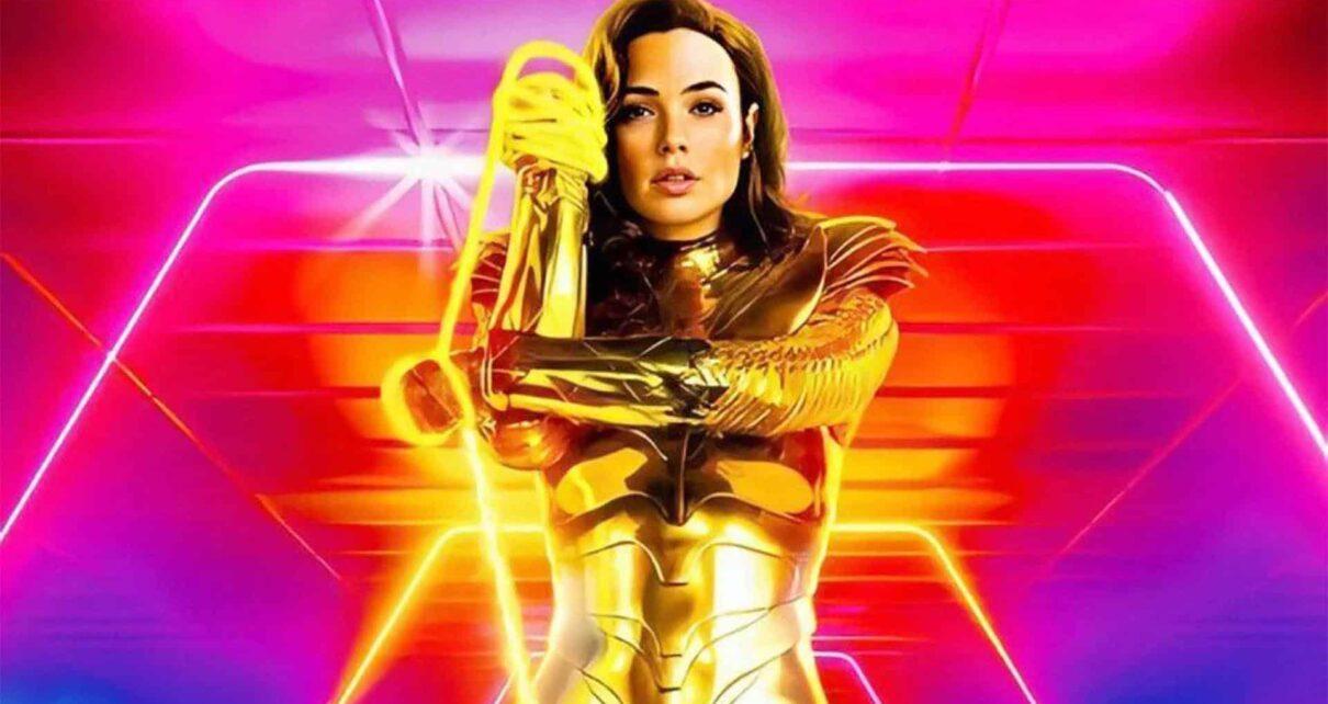Wonder Woman 1984 Recensione