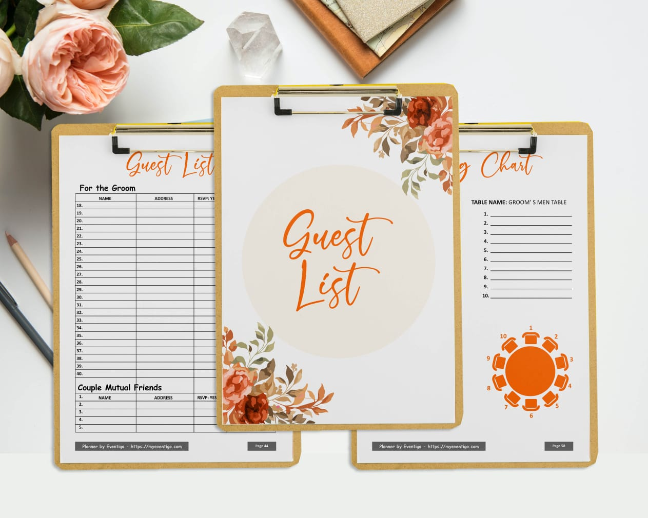 wedding planning guide and tips pdf