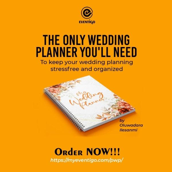 digital printable wedding planner wedding planning tips pdf