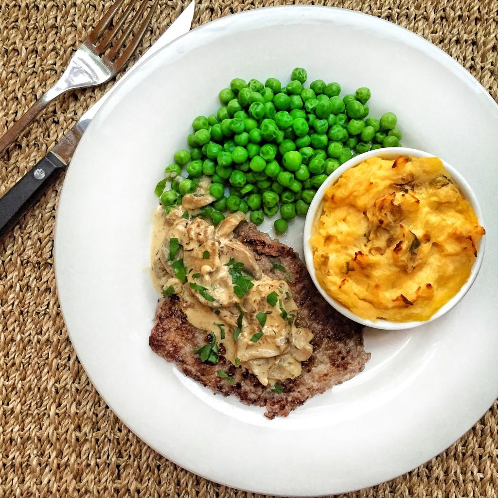 uptown steak