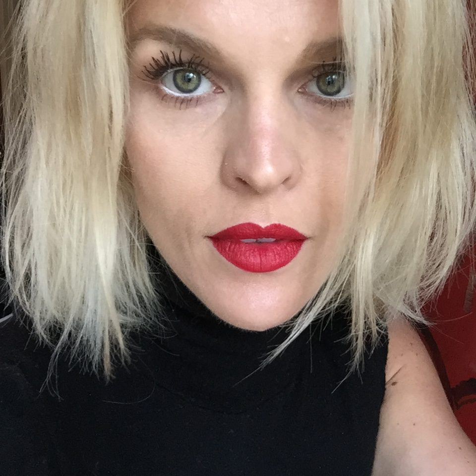 Milani Color Statement Lipstick in Best Red