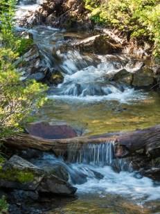 Outlet creek